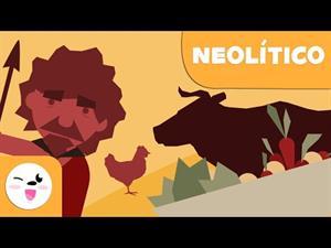 El Neolítico (historia para niños)