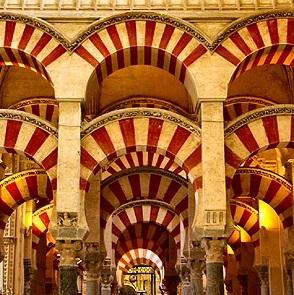 La mezquita de Córdoba I