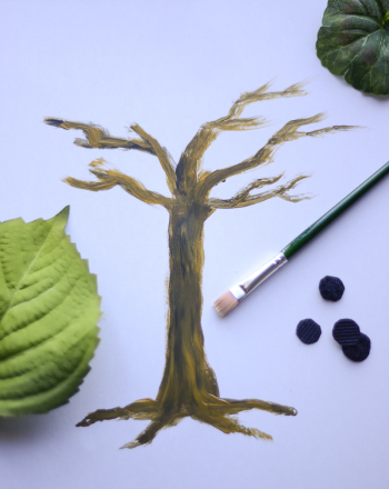 Transforming Tree: Tracking Change through the Seasons