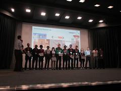 El proyecto educativo Didactalia gana el 2º Premio de la VICI Competition, las Olimpiadas de la Web Semántica en Educación