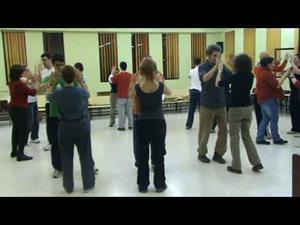 Alexandrova, danza de Israel