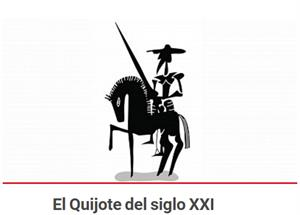 El quijote del Siglo XXI: versión radiofónica (Radio Nacional de España)