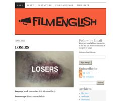 Film English - Learning English Through Films