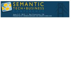2012 Semantic Tech & Business Conference (SemTechBiz)