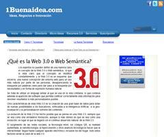 ¿Qué es la Web 3.0 o Web Semántica?