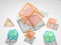 Tercera Dimensión. El capítulo 2 de Dimensions