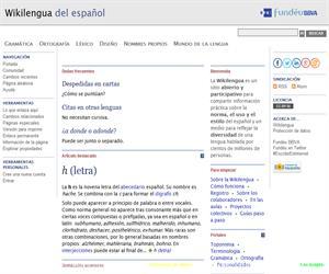 Wikilengua. Fundación del Español Urgente
