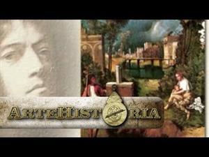 La tempestad de Giorgione (artehistoria)