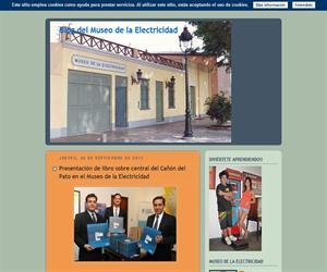 Museo de la Electricidad de Perú