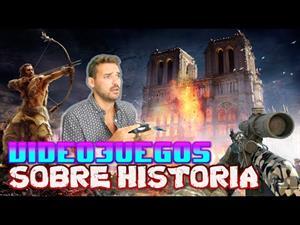 Los mejores videojuegos para aprender historia