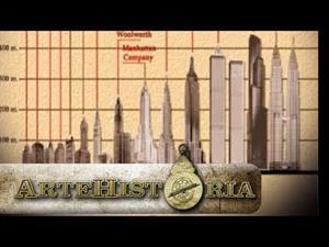 Evolución del rascacielos (Artehistoria)