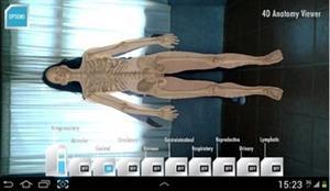 Conociendo nuestro cuerpo más allá de lo que vemos