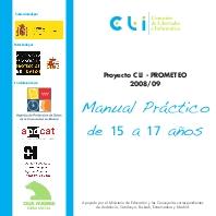 Manual Práctico de Uso de las Tecnologías de la Información (de 15 a 17 años)
