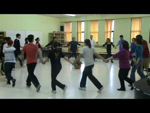 MayimMayim, danza de Israel