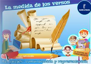 La medida de los versos (Cuadernia)