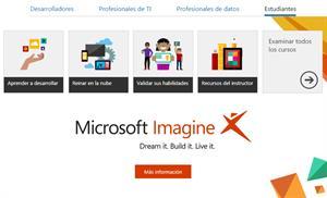 Cursos gratuitos de Microsoft impartidos por expertos