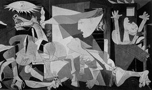 Guernica y la Democracia