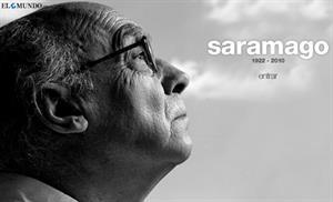 José Saramago. El hombre novelado