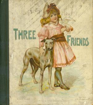 Three friends (International Children's Digital Library)