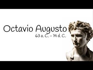 Emperador Octavio Augusto, Princeps de Roma