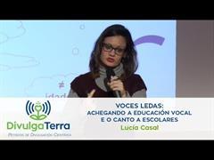 Voces ledas: achegando a educación vocal e o canto a escolares