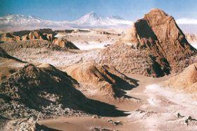 Desierto de Atacama