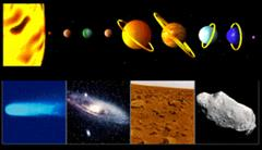 El sistema solar - 2