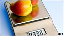 El final del kilogramo tal y como lo concebimos actualmente (BBC)