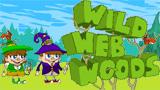 Wild Web Woods, un juego para manejar internet