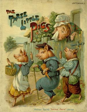 The three little pigs (International Children's Digital Library)