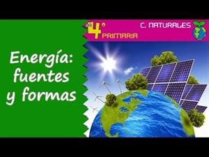 Skoool Formas de energía (Educarchile)