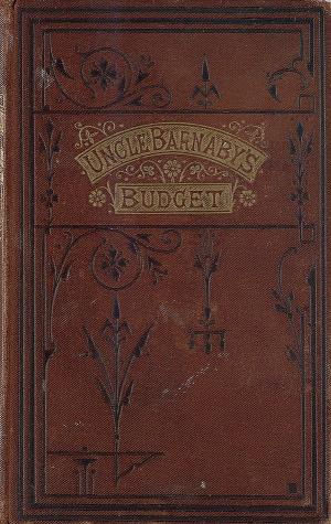 Uncle Barnaby's budget (International Children's Digital Library)