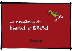 Hansel y Gretel: un cuento interactivo para Primaria