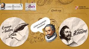 Vida de Miguel de Cervantes