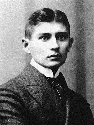 Franz Kafka (Educ.ar)