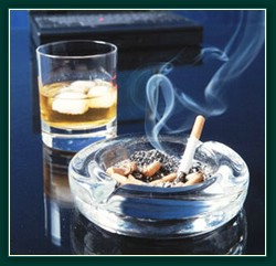 Educación para la Salud: Tabaco y Alcohol