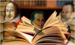 Recursos para el Día Mundial del Libro (23 de Abril)