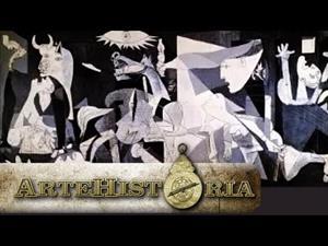 Guernica y Picasso