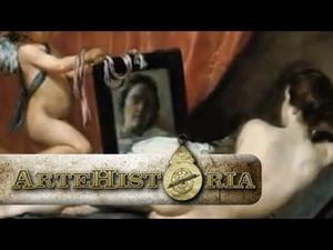 Velázquez, La Venus del Espejo (Artehistoria)