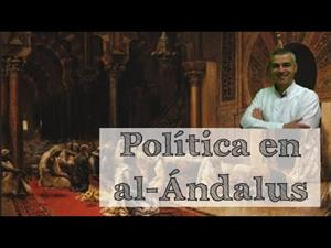La evolución política de al Ándalus