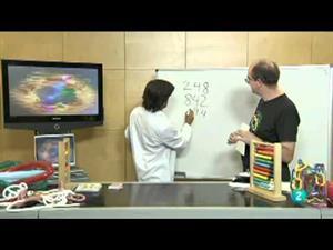 Matemagia: Experimentos de magia y matemáticas