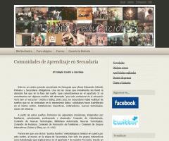 Comunidades de Aprendizaje en Secundaria | Utopía y Educación