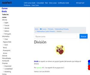 Operaciones. Divisiones I. Editorial Anaya