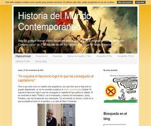 BLOG DE SOCIALES DE MANOLO IBÁÑEZ