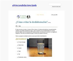 ¿Cómo evitar la deshidratación?