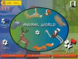Animal World (Malted)