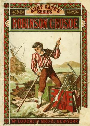 Robinson Crusoe (International Children's Digital Library)