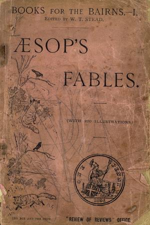 Aesop's fables  (International Children's Digital Library)