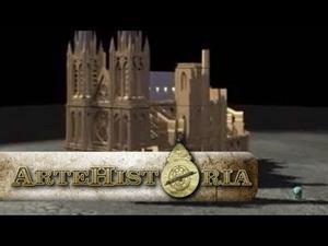 Novedades de la arquitectura gótica