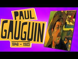 Paul Gauguin (París, 1848 - Atuona, Islas Marquesas, 1903)
